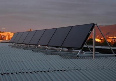 impianto-solare-termico AZIENDE