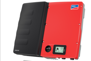 inverter con accumulo integrato